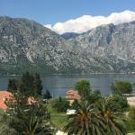 Apartmani Stanojevic, Kotor
