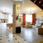 Premium Apartment, Ivano-Frankivs'k