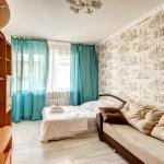 Apartments Oryzheyniy pereulok 5-004,  Moscow