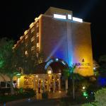 Al Bilad Hotel,  Jeddah