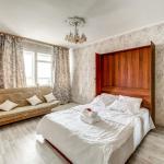 Apartments Oryzheyniy pereulok 5-005,  Moscow