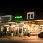 Hotel Restaurant de Boekanier,  Vrouwenpolder