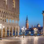 Well Venice Biennale, Venice
