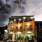 Citrus Cafe Inn, Kandy