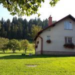 Double Cottage Osturna, Osturňa