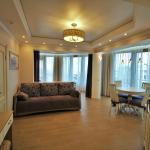 Apartment Versal na Nesebrskaya 14,  Sochi