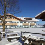 Alpenglück de Luxe Ferienwohnung am Forggensee, Schwangau