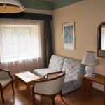 ホテル写真: Hotel Post, Großkirchheim