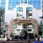 Sparr Hotel, Amman