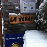Hotel Pictures: La varap, Montauban-de-Luchon