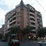 Apartment on Tumanyan street 5, Yerevan