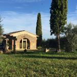 Susanna's, San Gimignano