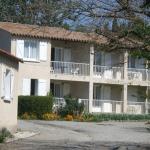 Résidence Sainte Annette, Gréoux-les-Bains