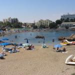 The Protaras Beach Apartments, Protaras