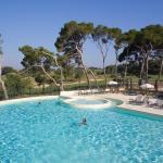 Hotel Pictures: Madame Vacances Résidence Provence Country Club, Saumane-de-Vaucluse
