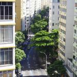 Apartment Djalma Urich,  Rio de Janeiro
