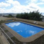 Apartamento Mirador del Lago, Villarrica
