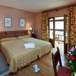 Hotel Pictures: Parador de Fuente Dé, Fuente De