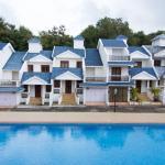 HomeAgain @ 2BHK Poolvilla C4,  Mapusa