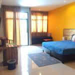 Mamuong Hotel, Rawai Beach