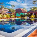 New Papa Pippo Resort, Sihanoukville