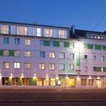 Hotel Westfalia,  Bremen