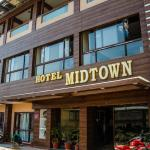 Hotel Mid Town by Royal Collection Hotels, Mussoorie