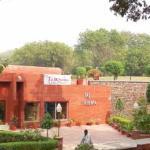 Hotel Taj Khema, Agra