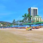 Thang Muoi Hotel, Vung Tau