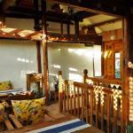 Xizhou Fu'ansu Inn,  Dali