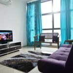 Comfort Homestay Vista Alam, Shah Alam