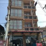 Golden Win Motel 1,  Taunggyi