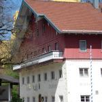 Gasthof Schloßwirt,  Brannenburg