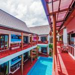 Assada Boutique Hotel Kata Phuket, Kata Beach
