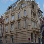 ホテル写真: Villa Alta Apartment, ブランケンベルヘ