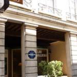 Hotel Pictures: Hôtel Les Chevaliers, Laon