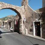 Casa Domus Nazarena, Taormina