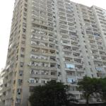 Rooftop in Maputo,  Maputo
