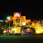 Holiday Motel - Wunjhong Branch,  Tainan
