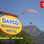 Dayco Bungalow,  Adrasan