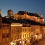Stradonia Serviced Apartments,  Kraków