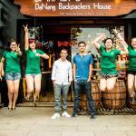 Barney's Danang BackPackers Hostel,  Da Nang