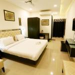 Hotel Raipur Inn, Raipur