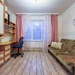 Apartment on Komendantskiy prospekt, Saint Petersburg