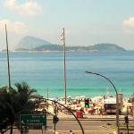Melhor opção a 70 metros da praia Ipanema,  Rio de Janeiro
