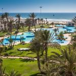 Palais Des Roses Hôtel & Thalasso, Agadir