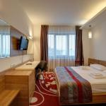 Hotel Ave Lux, Braşov