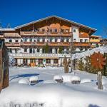 Hotel Alpenpanorama,  Söll