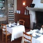 Hotel Pictures: Hostellerie de l'Abbaye, beaulieu en argonne