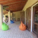 Casa Las Magnolias, Villa General Belgrano